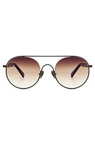 Солнцезащитные очки cellophane disco 01 - WESTWARD LEANING