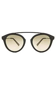 Солнцезащитные очки flower 28 - WESTWARD LEANING