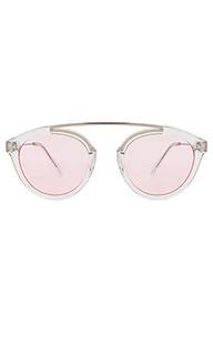 Солнцезащитные очки flower 30 - WESTWARD LEANING