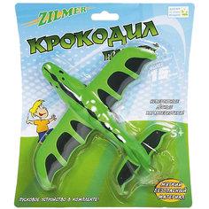 """Планер """"Крокодил"""", с пусковым устройством, Zilmer"""