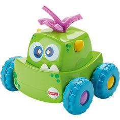 Инерционный монстрик Fisher-Price Мальчик Mattel