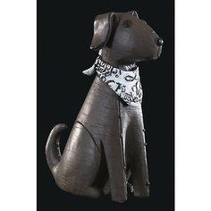Сувенир Бультерьер коричневый 15,5 см Erich Krause