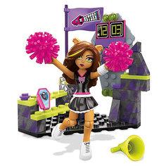 Monster High: базовый игровой набор, MEGA BLOKS Mattel