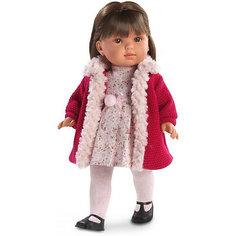 Классическая кукла Llorens Лаура, 45 см