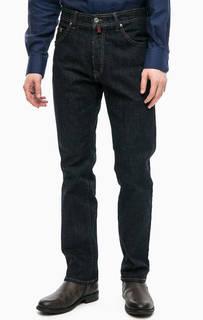 Зауженные джинсы с пятью карманами Pierre Cardin