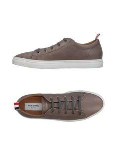 Низкие кеды и кроссовки Thom Browne