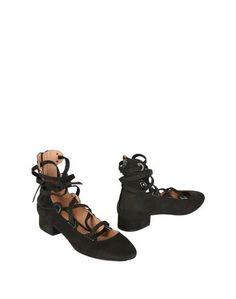 Полусапоги и высокие ботинки Sigerson Morrison