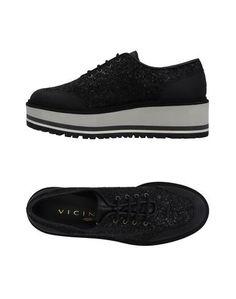 Обувь на шнурках Vicini Tapeet