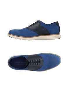 Обувь на шнурках Cole Haan