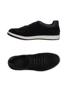 Низкие кеды и кроссовки Giorgio Armani