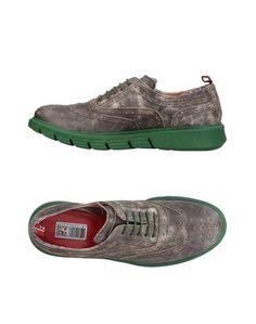 Обувь на шнурках YAB