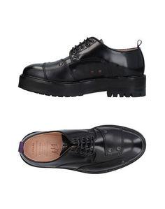 Обувь на шнурках Eytys