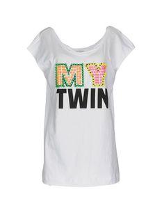 Футболка MY Twin by Twin SET
