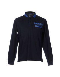Поло North Sails
