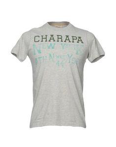 Футболка Charapa