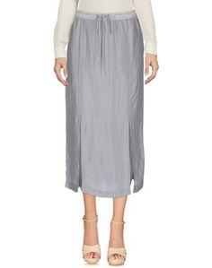 Юбка длиной 3/4 Calvin Klein Jeans