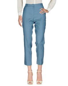 Повседневные брюки PomandÈre