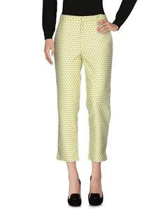 Повседневные брюки Anonyme Designers