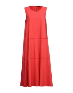 Платье длиной 3/4 Seventy BY Sergio Tegon