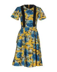 Платье до колена Marc by Marc Jacobs