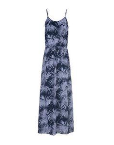 Длинное платье Ichi