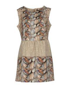 Короткое платье Takeshy Kurosawa