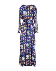 Длинное платье 10 X10 Anitaliantheory