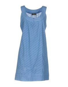 Короткое платье Tantra
