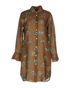 Короткое платье Mosaique