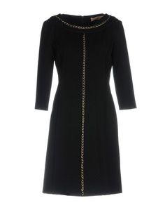 Короткое платье Coccapani Trend