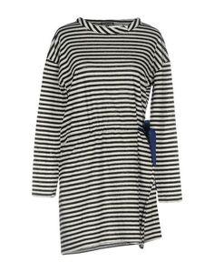 Короткое платье Scaglione