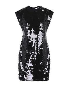 Короткое платье Jolie BY Edward Spiers