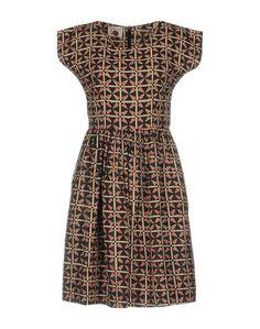 Короткое платье Opaline