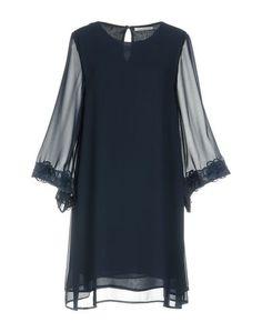 Короткое платье Paola Prata