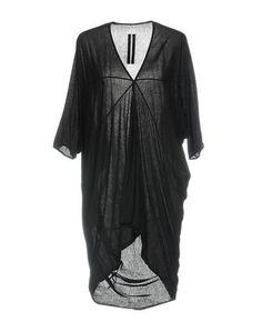 Платье до колена Drkshdw BY Rick Owens