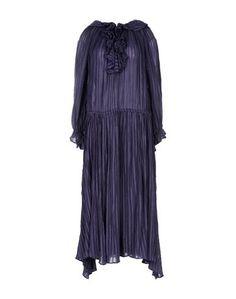 Платье длиной 3/4 Laurence Bras