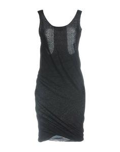 Короткое платье Giorgio Brato