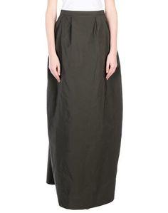 Длинная юбка Department 5