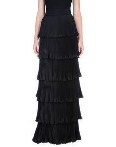 Длинная юбка Fausto Puglisi