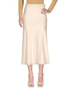 Длинная юбка Issey Miyake