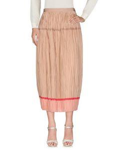 Длинная юбка Agnona