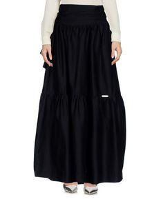 Длинная юбка Mariagrazia Panizzi