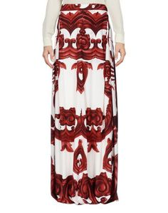 Длинная юбка Philipp Plein