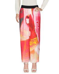 Длинная юбка Maria Calderara
