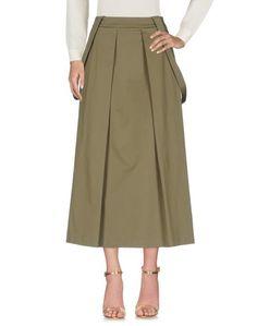 Длинная юбка True Nyc.