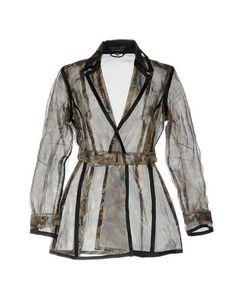 Легкое пальто Iris VAN Herpen