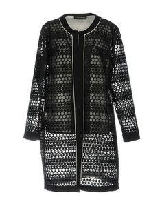 Легкое пальто Domina