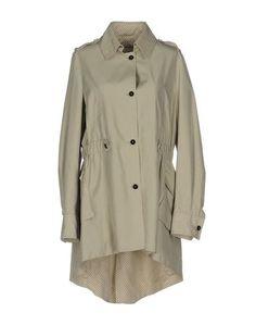 Легкое пальто Ekle