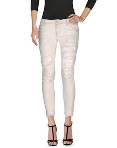 Джинсовые брюки Carolina Wyser