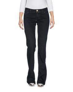 Джинсовые брюки Trussardi Jeans